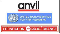 Anvil Knitwear will be recognized as Leader of Change