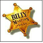 RLAB in talks to license the Billy Martin's Western Brand