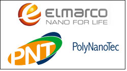 Elmarco & PolyNanoTec sign deal for nanofiber material production