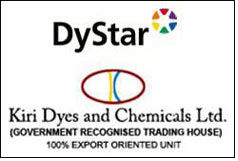 Kiri-DyStar will now act as global consolidator of dyes business