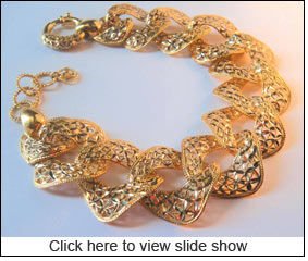 LIALI unfurls 'Liali Gold' collection for Diwali