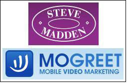 Steve Madden expands mobile strategy with Mogreet