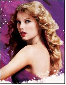 Music star Taylor Swift to create own fragrance line