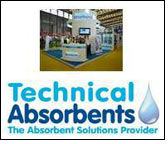 CINTE affords Technical Absorbents a very good platform