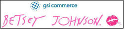 GSI to create new Web Store look for Betsey Johnson