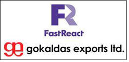 Gokaldas Exports selects Fasteact to achieve world class planning