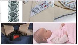 Health professionals recommend Merino Kids Merino Sleep Sack