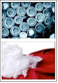 Outlast develops first heat management polyester fiber