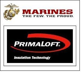 PrimaLoft Insulation to protect US Marines in coldest regions
