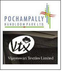 Management Agreement between with Pochampally & Vijayeswari