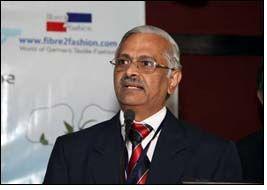 Dr S Sreenivasan, Former Director – CIRCOT