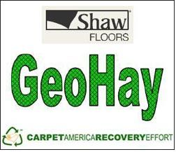 CARE applauds Shaw investment in GeoHay