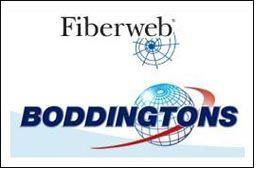 Fiberweb buys geosynthetic nets producer Boddingtons