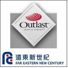 Far Eastern recognized for Outlast polyester fiber development