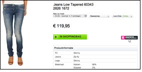 New online social shopping tool for eCommerce