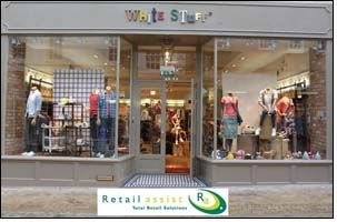 White Stuff joins Retail Assist's growing customer base