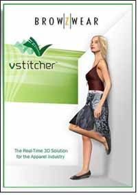 New version of V-Stitcher 4.8 provides endless outfit capabilities