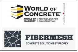 New branding for Fibermesh Fibers