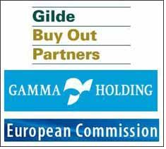 EC approves Gamma Holding acquisition