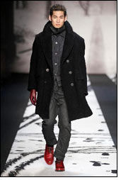 G-Star's NY RAW Autumn/Winter collection rocks