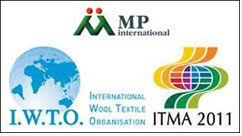 ITMA seals partnership with IWTO