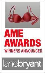 Cacique Lingerie Ad bags AME Platinum Award