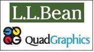 Quad/Graphics & L.L.Bean extend printing deal