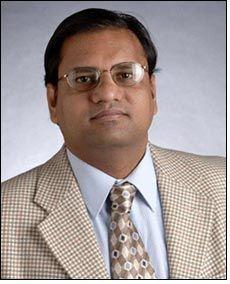 Ramkumar's 'Technical Textiles: Opportunities' receives Best Technical Paper Award