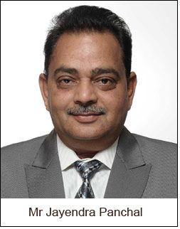 Mr Jayendra Panchal