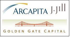 Golden Gate announces sale of majority stake in J. Jill to Arcapita