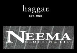 Haggar buys assets of Neema Clothing