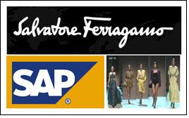 SAP to help transform Ferragamo's existing IT landscape