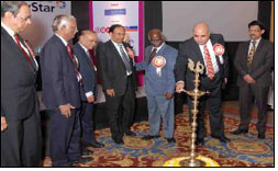 Seminar on 'Evolving Trends in Management for the Textile Industry'
