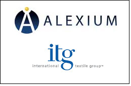 ITG and Alexium sign MOU for product development
