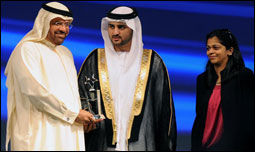 AMG bags Dubai Quality award for Dockers