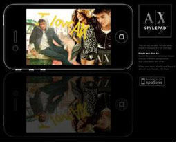 A|X to launch A|X STYLEPAD to celebrate 20 Years of Style