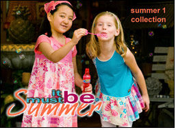 New Summer One Collection at Naartjie