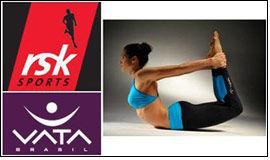 Scottish RSK Sports brings VATA Brasil brand