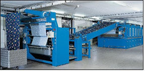 Santex extends textile finishing niche in Asia