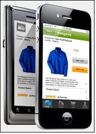 Übermind to create iPhone application for REI brand