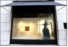Exhibition of Guinness & Isabella Blow Collections launched