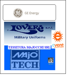 Lovers & Tessitura choose GE's eVent fabrics