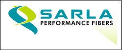 Net profit up 19.83% at Sarla Fibers in Q4 F11'