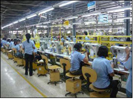 Report on working conditions in sportswear supply chains released
