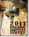 Organic fiber achieving 16% year-over-year growth