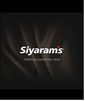 Siyaram reports surge in Q4 F11' profits
