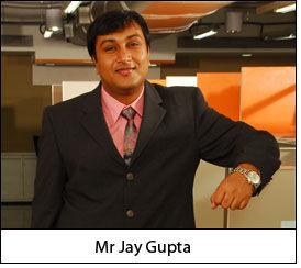 Mr Jay Gupta