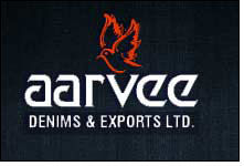 Aarvee doubles denim fabric exports