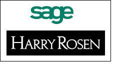 Harry Rosen appreciates Sage SalesLogix CRM