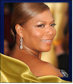 Queen Latifah to impress fashion world with HSN